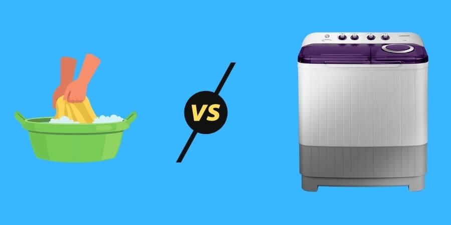 hand wash vs machine wash
